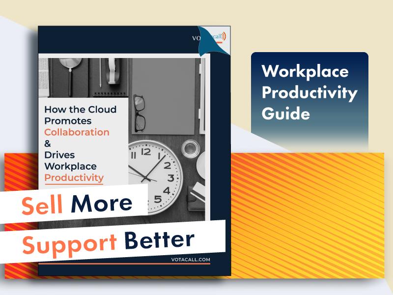 Productivity Guide LP Option